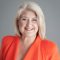 Sharon Ferrier, Persuasive Presentations