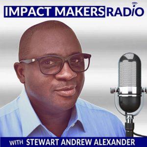 Stewart Andrew Alexander, Talk Show Host