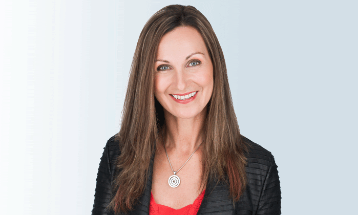 Judy Fitzepatrick, LinkedIn Expert and Founder of The Client Getting Engine
